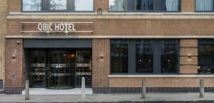 Qbic plans expansion with four London hotels