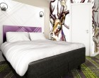 Accor reports 3.3% in Q3 like-for-like revenue