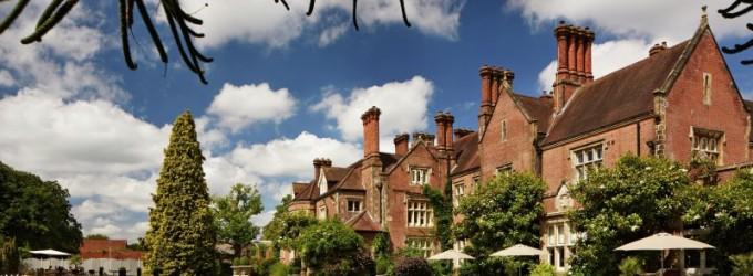 Sussex's Alexander House reveals 19 new suites