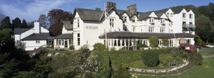 Cumbria's Best Western Burnside sold off to local business