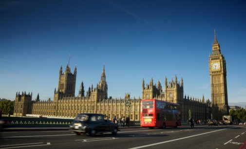 Record-breaking tourism figures for London