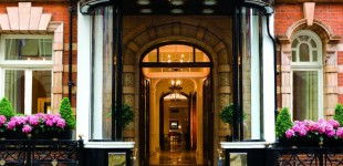 Kempinski Hotels and Stafford London terminate management agreement