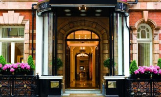 Stafford London joins Preferred Hotel Group