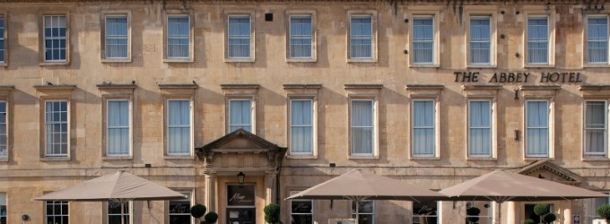 Abbey hotel in Bath parts ways with Best Western