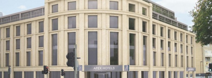 Apex Hotels announces strong financial results