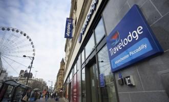 Travelodge reveals 'most bizarre requests'