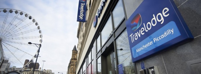Travelodge to put tourism on the agenda at Conservative Party Conference