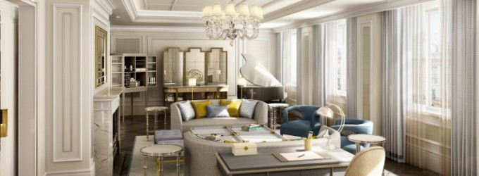 The Langham, London to undergo £7.5m refurbishment