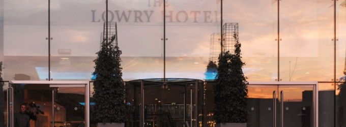 Westmont Hospitality Group acquires Manchester's Lowry Hotel