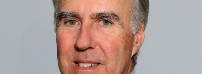 Patrick Elsmie to step down as MD of Gleneagles