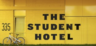 The Student Hotel plans UK expansion