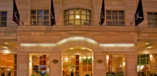 Shiva Hotels announces acquisition of London's Kingsway Hall Hotel