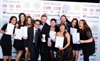 Accor scoops nine awards at British Travel Awards