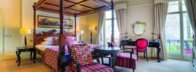 UK hoteliers are 'the most confident in Europe'