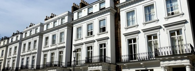 New 51-bedroom hotel to open in London's Notting Hill