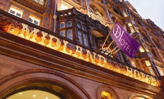 QHotels up for sale for £650m
