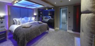 Cranleigh Boutique announces opening of four 'high-tech' suites