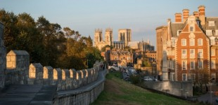 York crowned top mini break destination for 2015