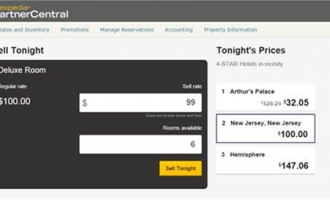 Expedia launches two new real time products for hoteliers