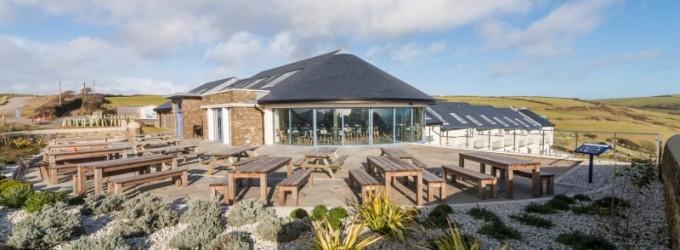 Devon's Gara Rock hotel on the market for over £8.5m