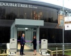 DoubleTree by Hilton opens 25th UK hotel