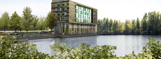 Travelodge to be developed at Intu Lakeside