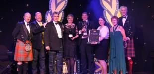 Auchrannie named Scottish Hotel of the Year