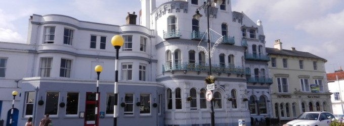 Isle of Wight hotel on the market for £1.1m