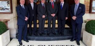 Bespoke Hotels take over management of The Chester Grosvenor