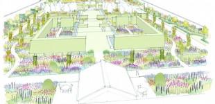 Walled garden to open to public at Wynyard Hall Hotel