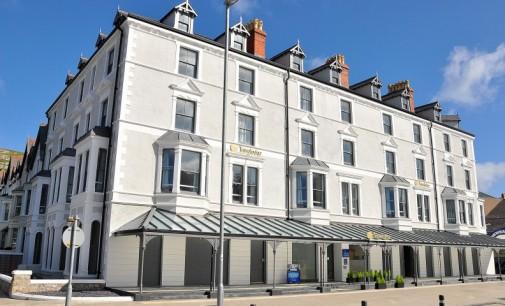 Travelodge opens £5m Llandudno hotel