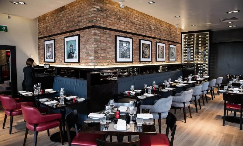 Malmaison Completes 163 1m Refurbishment Of Edinburgh Hotel