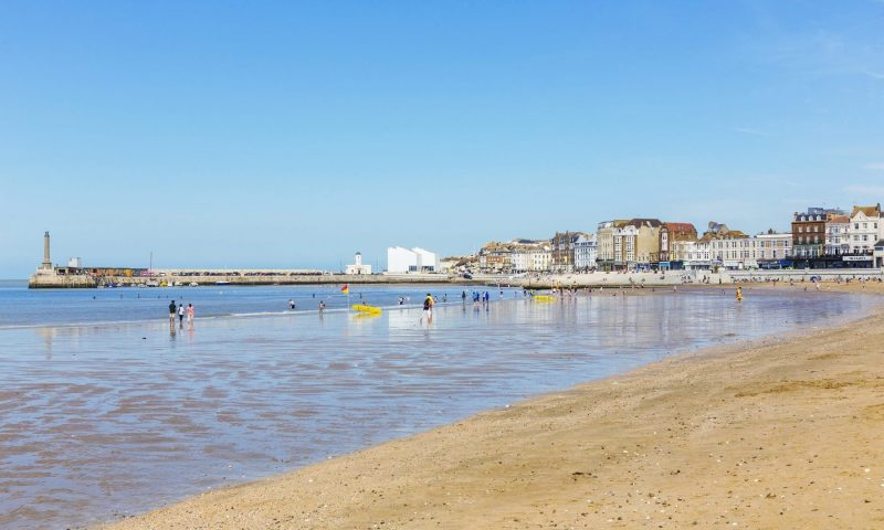 Image credit to Thanet Tourism
