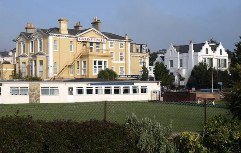 Red House Hotel Torquay For Sale