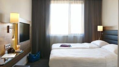 Moxy Hotel Stratford