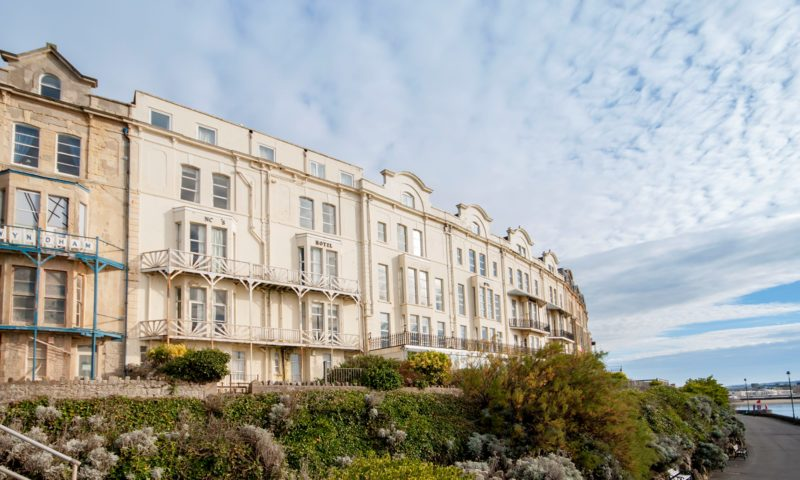 Somerset Coastal Hotel Snapped Up In Only A Few Days