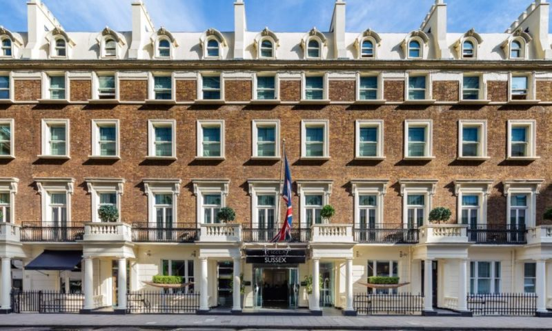 Up to 1,000 jobs at risk at Edwardian Hotels London