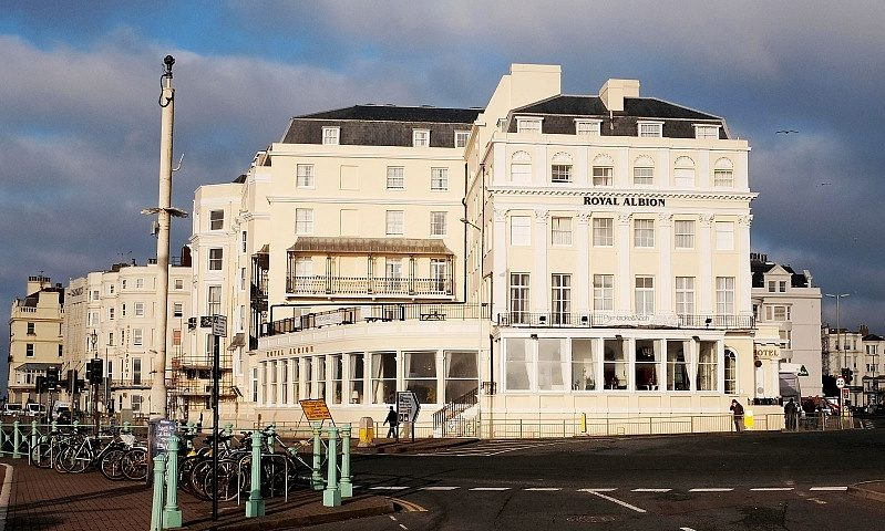 Britannia Rated Worst Hotel Chain In The Uk Hotel Owner