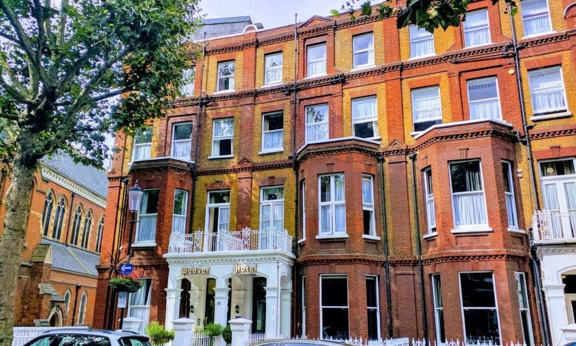 f1eeb1039e2bab Beaver Hotel in Earl s Court sold to Malaysian investors. 59