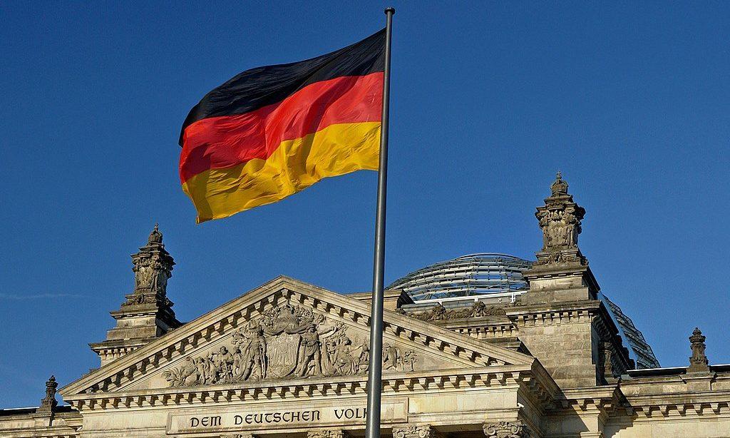 German stagnation, Javid out, RBS gets environmental, Norton no-show