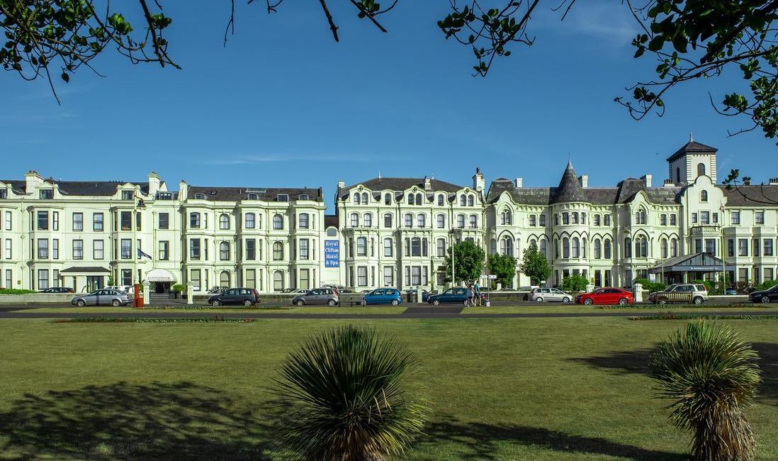 D'Urberville Hotels places Royal Clifton Hotel back on the market
