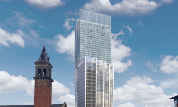 Staycity secures planning permission for its fourth Manchester site